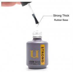 UNO RUBBER BASE STRONG